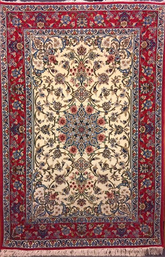 Persian carpet 3