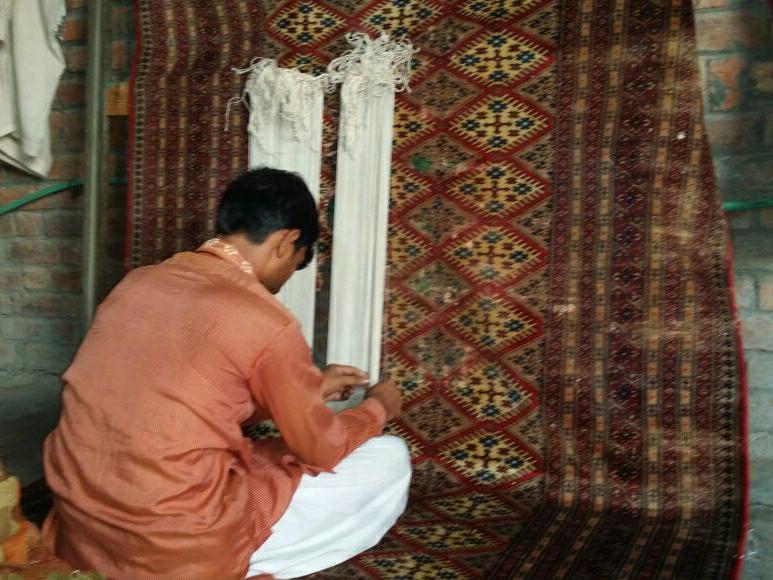 Repairing Carpet In Bangkok Hua Hin Pattaya Oriental
